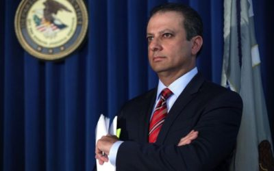 The Price of Business | Michael Kimelman looks at Wall Street Corruption in the age of Preet Bharara