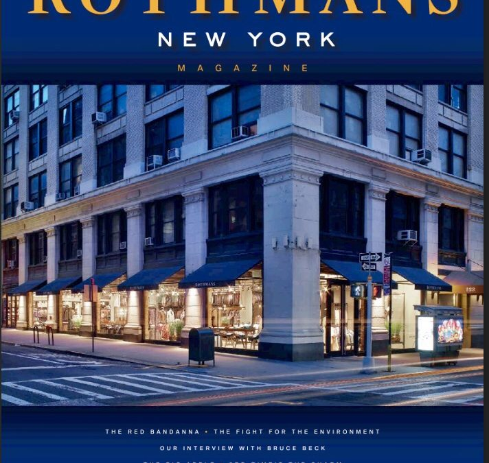 Rothmans Magazine Summer 2017